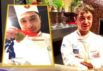 Da Castiglione di Sicilia un campione mondiale della ristorazione: Gaetano Scuderi