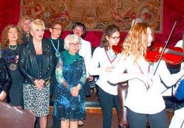 """Catania celebra le donne """"sorgenti di luce"""" che cambiano in meglio la società"""