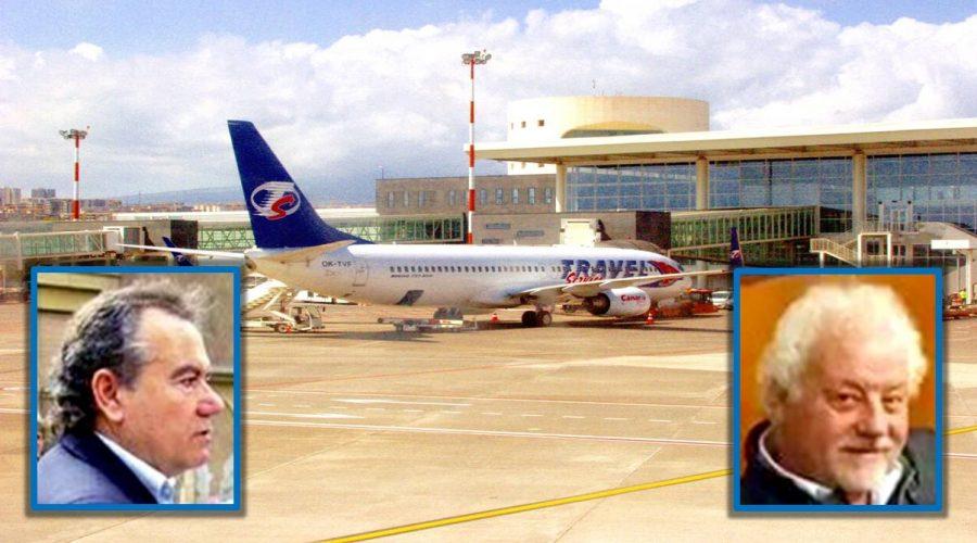 Trasporto aereo: Bartolomeo Curia nuovo segretario regionale Fast-Confsal