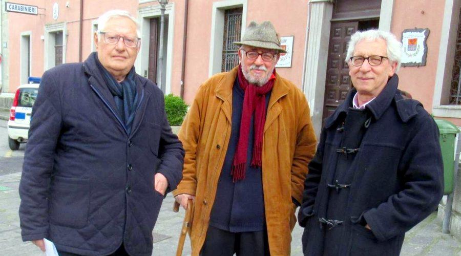 Francavilla di Sicilia: accademici da tutta Europa per celebrare la Battaglia del 1719