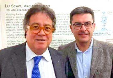 Francavilla, Linguaglossa, Giardini Naxos e Fiumefreddo ricordano Sebastiano Tusa