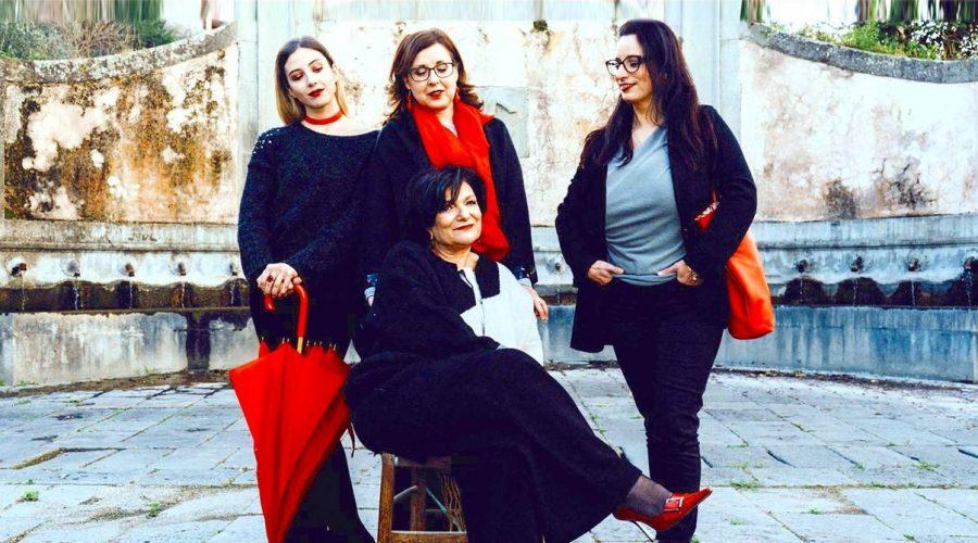 """Francavilla di Sicilia: universi femminili a confronto con """"Chiddi da Vina"""""""