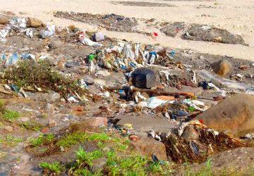 """Francavilla di Sicilia: segnalazione di """"Legambiente Taormina-Alcantara"""" contro il disastro ambientale di contrada Zavianni"""