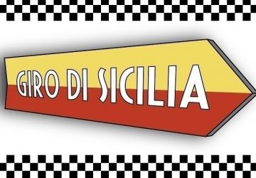 Giro di Sicilia: tappa anche a Giarre