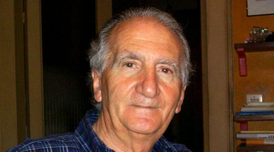 Giardini Naxos: l'ultimo saluto all'avvocato Franz Buda, difensore del territorio