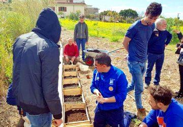 A Giardini Naxos un venerdì al mese per salvare il futuro dell'ambiente