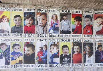 """Catania, lunedì 25 marzo sarà inaugurato """"Il Cantico di Librino"""""""