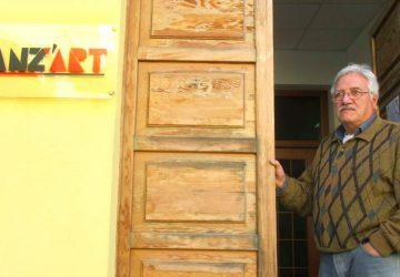 """""""Lanz'Art"""", uno scrigno di creatività e bellezza nel cuore di Malvagna"""