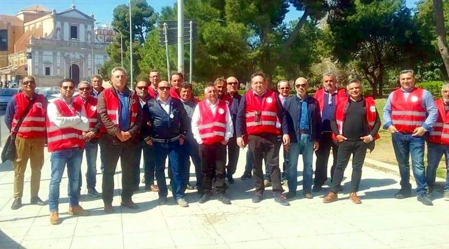 """Campagne a secco: """"crociata"""" a Palermo in difesa degli agricoltori siciliani"""