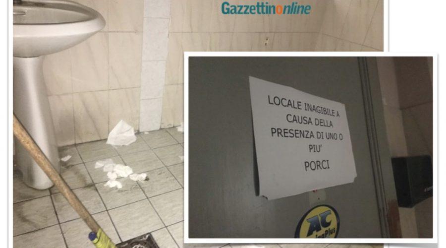 Giarre, locali inadeguati, wc inagibili, strumentazioni guaste. Polizia locale: anno zero FOTO