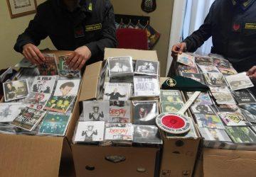 Sequestrati a Caltagirone, Misterbianco e Acireale 62mila prodotti illegali