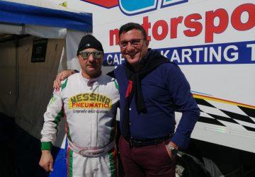Mascali, ottima prova dei piloti mascalesi ad Ispica al campionato di Go Kart