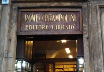 Catania, la storica libreria Prampolini riaprirà a breve