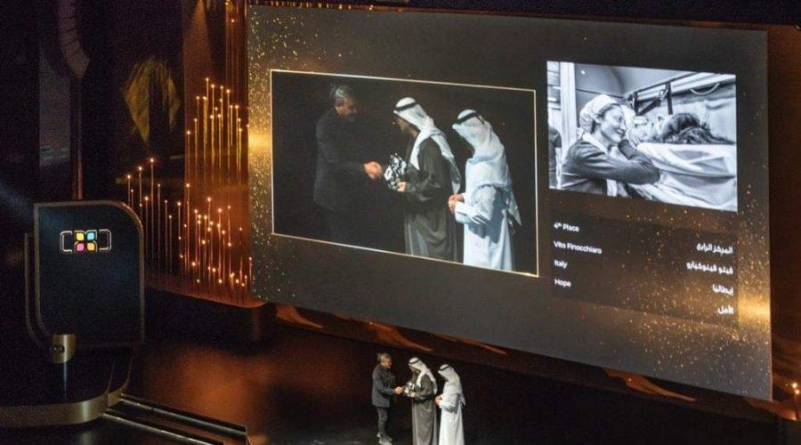 La fotografia, la Sicilia e Mascali conquistano gli Emirati Arabi grazie a Vito Finocchiaro