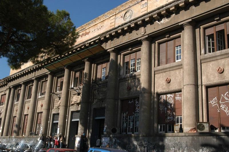 Catania, pestaggio al De Felice, operazione della Digos. 5 misure cautelari