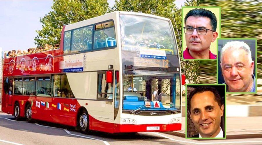 """Alcantara: un'estate in pullman """"gran turismo"""" per Francavilla, Motta e Castiglione"""
