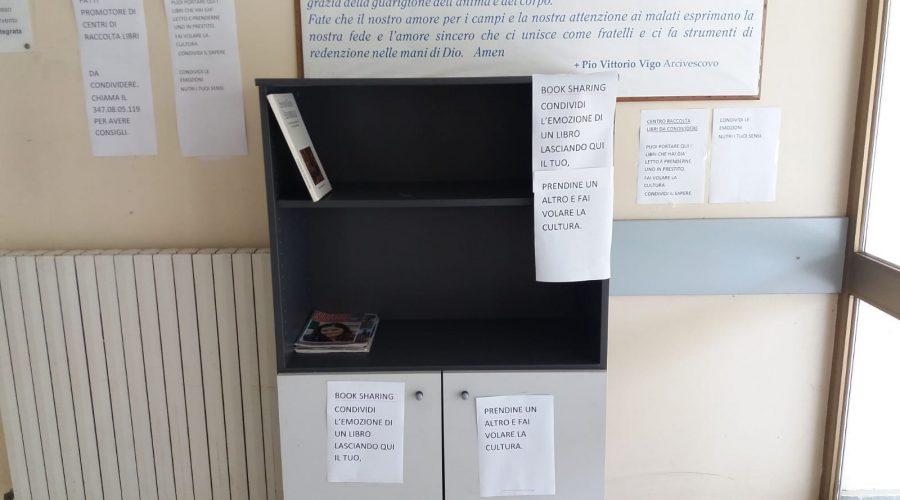Giarre, condivisione di libri gratuiti al Pta