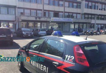 Controlli antidroga dei Carabinieri nelle scuole di Giarre e Riposto. A Riposto fermato uno spacciatore