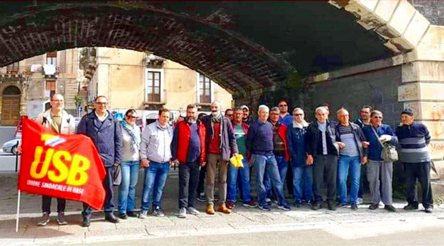 Parte da Catania la protesta dei pescatori italiani preoccupati per il loro futuro