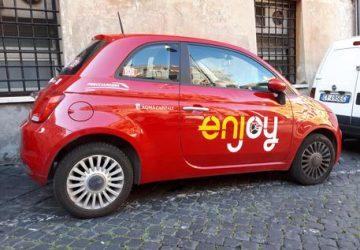Catania, è ufficiale: Enjoy lascia la città