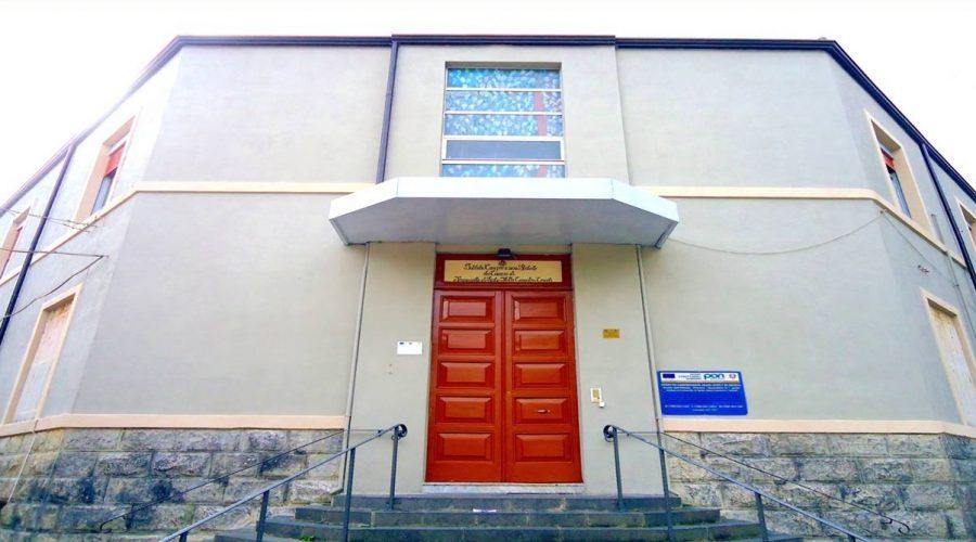Francavilla di Sicilia: un esposto contro la demolizione della scuola elementare