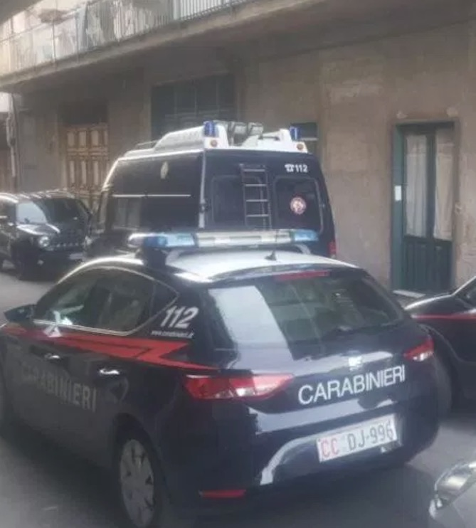 Omicidio di Paternò: resta in carcere la figlia