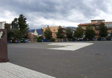 Fiumefreddo di Sicilia: ridare decoro a Piazza Francesco Hayez