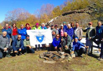 Randazzo: oltre venti volontari per pulire le contrade dell'Etna