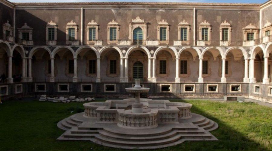 """""""Mafia e antimafia oggi: il modello Catania"""" il tema dell'ultima lezione sull'antimafia tenutasi presso l'Università di Catania"""
