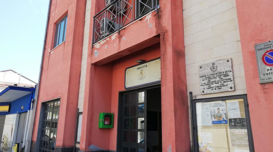 Fiumefreddo di Sicilia, sospeso il termine di scadenza della prima rata della Tari