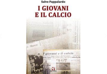 """Catania, presentato all'Assostampa il libro """"I giovani e il calcio"""" di Salvo Pappalardo"""