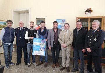 """Mascali, presentata in municipio la gara ciclistica """"Memorial Enzo Cardillo"""""""