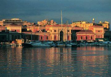 Catania, rissa al porto: due denunciati