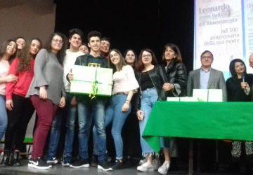 Giarre, premiate le creazioni degli studenti del Fermi-Guttuso
