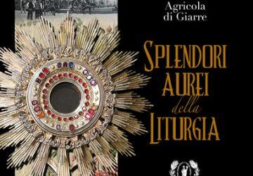 Splendori aurei della Liturgia a Giarre