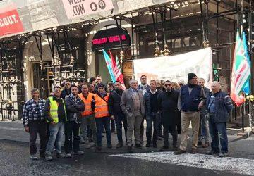 """Vendita Tecnis, i sindacati: """"il Mise non perda altro tempo"""""""