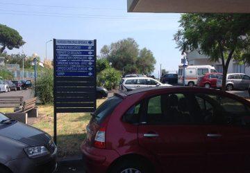 """Riapertura pronto soccorso ospedale Giarre,  protesta provocatoria: """"boicottiamo il voto del 26"""""""