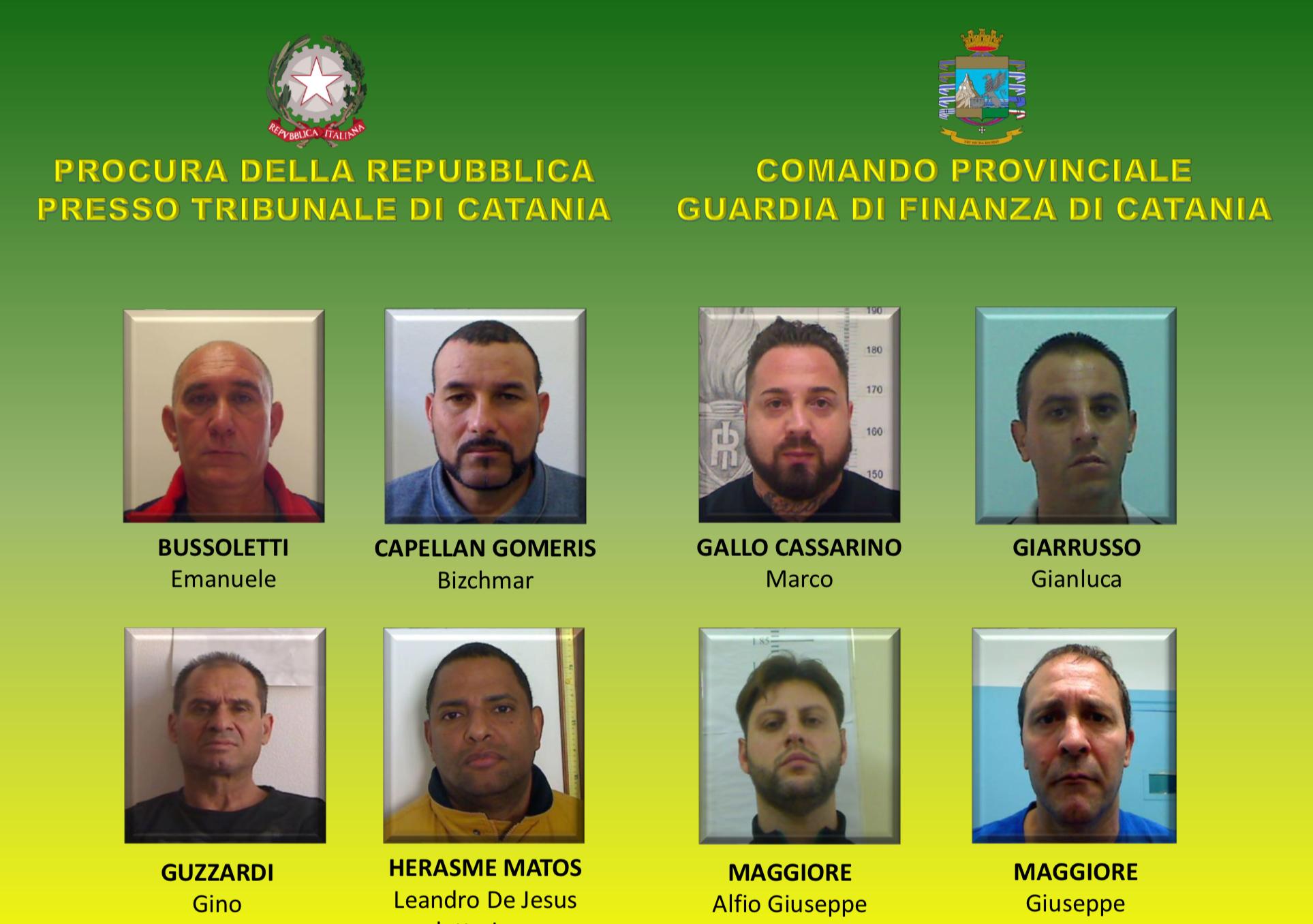Traffico internazionale di droga, arrestato Graziano: il neomelodico era a capo dell'organizzazione