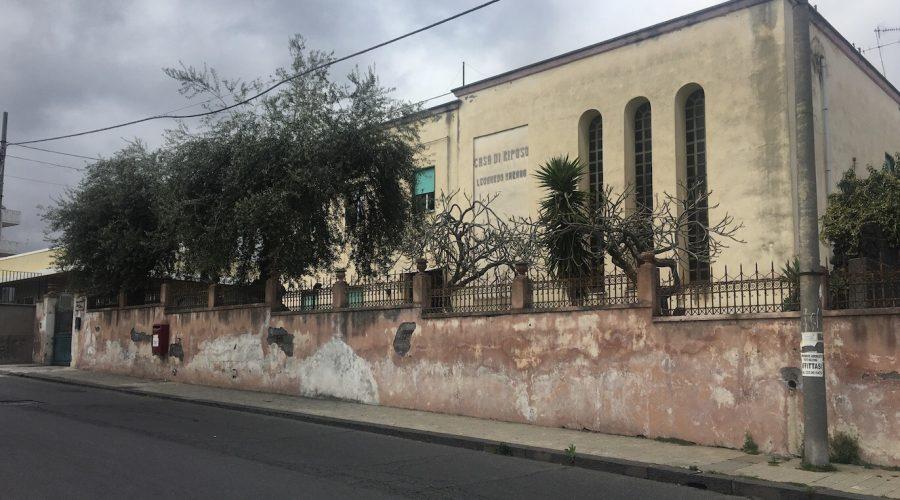 Giarre, ex Ipab Marano: perché non farci la caserma dei carabinieri?