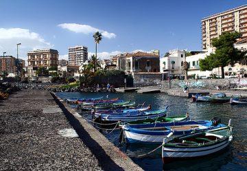 Catania, al via i cantieri per ripristinare viabilità nella parte alta di via San Giovanni Li Cuti