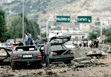 Strage di Capaci, una pista investigativa porta a Catania