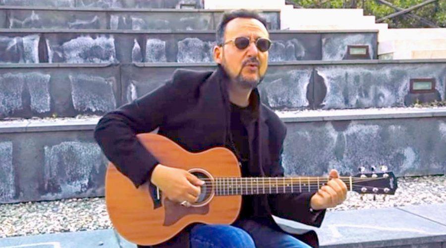 """Francavilla di Sicilia: Maurizio Lombardo canta la sua """"vita piena"""""""