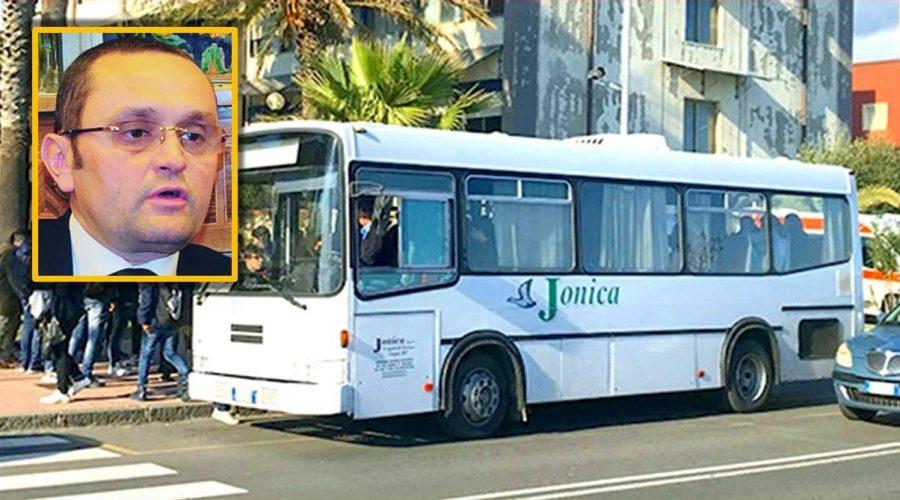 """""""Jonica Trasporti e Turismo"""". Tempo quasi scaduto: l'Ast sta per staccare la spina"""