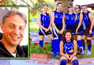 """Giardini Naxos: le giovani pallavoliste della Polisportiva """"P.O.R.T.O. - Don Bosco"""" finaliste nazionali"""