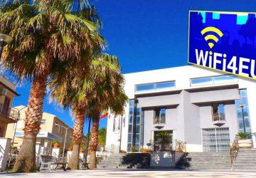 Graniti: connessione ad Internet per tutti con il Wi-Fi gratuito dell'Unione Europea