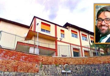 Malvagna: cinquecentomila euro per mettere in sicurezza la scuola di Via Garibaldi