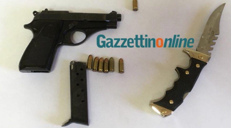"""Giarre, colpo grosso dei carabinieri: arrestato Nino Marano, il """"killer delle carceri"""""""