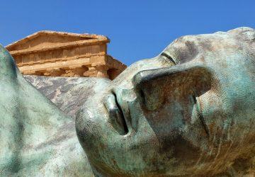 Voglia di arte? Ecco il Sicilia Virtual Museum per tutti