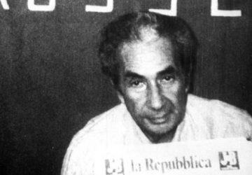 Oggi ricorre il 41°anniversario della morte di Aldo Moro, una lirica in omaggio alla sua memoria