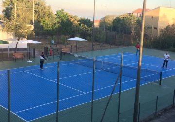 Belpasso, l'impianto sportivo di Borrello restituito alla città